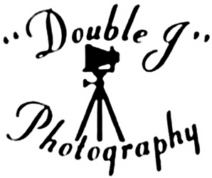 Double J Photography Logo